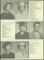 Page 12, 1955 Edition, Holy Cross High School - Torch Yearbook (Santa Cruz, CA) online yearbook collection