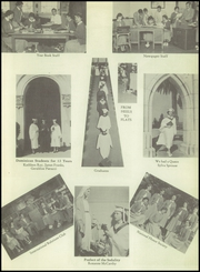 Page 13, 1955 Edition, Holy Cross High School - Torch Yearbook (Santa Cruz, CA) online yearbook collection
