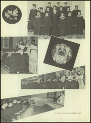 Page 14, 1955 Edition, Holy Cross High School - Torch Yearbook (Santa Cruz, CA) online yearbook collection