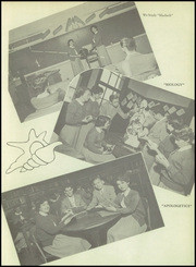 Page 17, 1955 Edition, Holy Cross High School - Torch Yearbook (Santa Cruz, CA) online yearbook collection