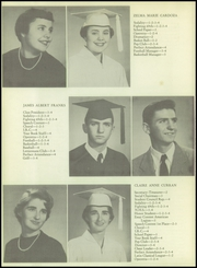 Page 8, 1955 Edition, Holy Cross High School - Torch Yearbook (Santa Cruz, CA) online yearbook collection