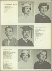 Page 9, 1955 Edition, Holy Cross High School - Torch Yearbook (Santa Cruz, CA) online yearbook collection