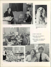 Page 10, 1973 Edition, Vallecito Junior High School - Yearbook (San Rafael, CA) online yearbook collection