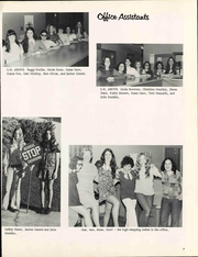 Page 11, 1973 Edition, Vallecito Junior High School - Yearbook (San Rafael, CA) online yearbook collection