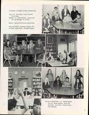 Page 13, 1973 Edition, Vallecito Junior High School - Yearbook (San Rafael, CA) online yearbook collection