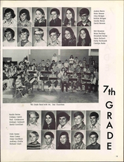 Page 17, 1973 Edition, Vallecito Junior High School - Yearbook (San Rafael, CA) online yearbook collection