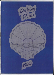 1980 Edition, Valley View Adventist Academy - Drifting Dunes Yearbook (Arroyo Grande, CA)