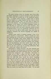 Page 39, 1912 Edition, St Ignatius College - Ignatian Yearbook (San Francisco, CA) online yearbook collection