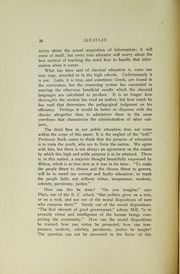 Page 40, 1912 Edition, St Ignatius College - Ignatian Yearbook (San Francisco, CA) online yearbook collection