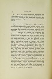 Page 44, 1912 Edition, St Ignatius College - Ignatian Yearbook (San Francisco, CA) online yearbook collection