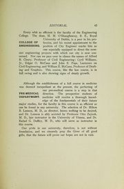 Page 45, 1912 Edition, St Ignatius College - Ignatian Yearbook (San Francisco, CA) online yearbook collection