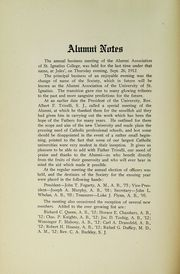 Page 46, 1912 Edition, St Ignatius College - Ignatian Yearbook (San Francisco, CA) online yearbook collection