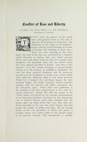 Page 9, 1919 Edition, St Ignatius College - Ignatian Yearbook (San Francisco, CA) online yearbook collection