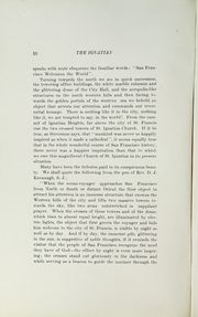 Page 12, 1921 Edition, St Ignatius College - Ignatian Yearbook (San Francisco, CA) online yearbook collection