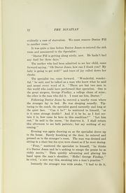 Page 16, 1922 Edition, St Ignatius College - Ignatian Yearbook (San Francisco, CA) online yearbook collection