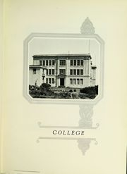 Page 13, 1928 Edition, St Ignatius College - Ignatian Yearbook (San Francisco, CA) online yearbook collection