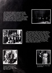 Page 6, 1979 Edition, Martin Luther King Junior High School - Yearbook (Berkeley, CA) online yearbook collection