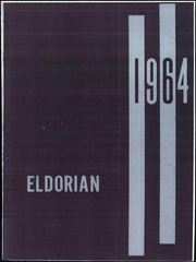 Page 1, 1964 Edition, Eldora Consolidated High School - Eldorian Yearbook (Eldora, IA) online yearbook collection