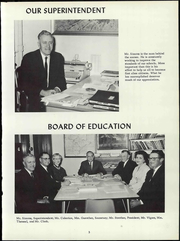 Page 11, 1964 Edition, Eldora Consolidated High School - Eldorian Yearbook (Eldora, IA) online yearbook collection