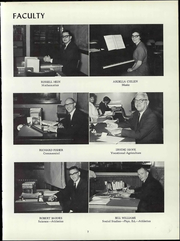 Page 13, 1964 Edition, Eldora Consolidated High School - Eldorian Yearbook (Eldora, IA) online yearbook collection