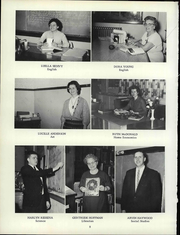Page 14, 1964 Edition, Eldora Consolidated High School - Eldorian Yearbook (Eldora, IA) online yearbook collection