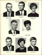 Page 16, 1964 Edition, Eldora Consolidated High School - Eldorian Yearbook (Eldora, IA) online yearbook collection