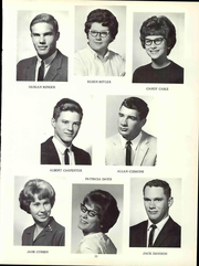 Page 17, 1964 Edition, Eldora Consolidated High School - Eldorian Yearbook (Eldora, IA) online yearbook collection