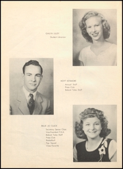 Page 12, 1947 Edition, Dimmitt High School - Bobcat Yearbook (Dimmitt, TX) online yearbook collection