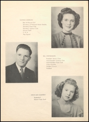 Page 16, 1947 Edition, Dimmitt High School - Bobcat Yearbook (Dimmitt, TX) online yearbook collection