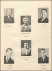 Page 9, 1947 Edition, Dimmitt High School - Bobcat Yearbook (Dimmitt, TX) online yearbook collection