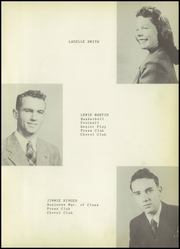 Page 15, 1949 Edition, Dimmitt High School - Bobcat Yearbook (Dimmitt, TX) online yearbook collection