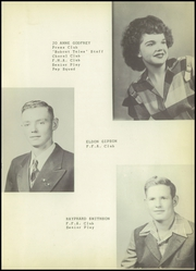 Page 17, 1949 Edition, Dimmitt High School - Bobcat Yearbook (Dimmitt, TX) online yearbook collection