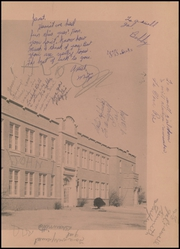 Page 3, 1949 Edition, Dimmitt High School - Bobcat Yearbook (Dimmitt, TX) online yearbook collection