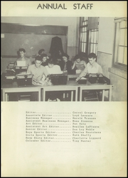 Page 7, 1949 Edition, Dimmitt High School - Bobcat Yearbook (Dimmitt, TX) online yearbook collection