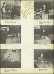 Page 9, 1949 Edition, Dimmitt High School - Bobcat Yearbook (Dimmitt, TX) online yearbook collection