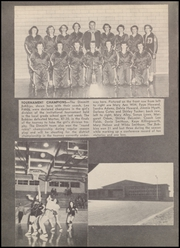 Page 102, 1954 Edition, Dimmitt High School - Bobcat Yearbook (Dimmitt, TX) online yearbook collection