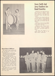 Page 90, 1954 Edition, Dimmitt High School - Bobcat Yearbook (Dimmitt, TX) online yearbook collection