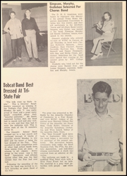 Page 91, 1954 Edition, Dimmitt High School - Bobcat Yearbook (Dimmitt, TX) online yearbook collection