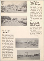 Page 92, 1954 Edition, Dimmitt High School - Bobcat Yearbook (Dimmitt, TX) online yearbook collection