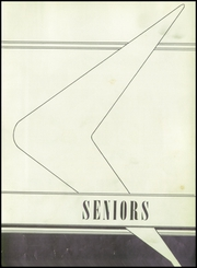 Page 13, 1958 Edition, Dimmitt High School - Bobcat Yearbook (Dimmitt, TX) online yearbook collection