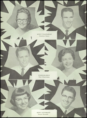 Page 14, 1958 Edition, Dimmitt High School - Bobcat Yearbook (Dimmitt, TX) online yearbook collection