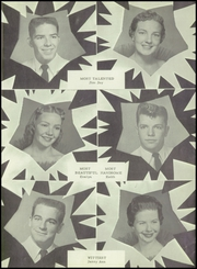 Page 15, 1958 Edition, Dimmitt High School - Bobcat Yearbook (Dimmitt, TX) online yearbook collection