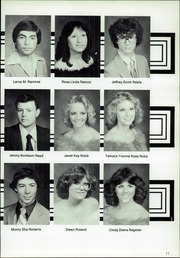 Page 15, 1981 Edition, Dimmitt High School - Bobcat Yearbook (Dimmitt, TX) online yearbook collection