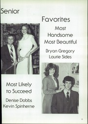 Page 17, 1982 Edition, Dimmitt High School - Bobcat Yearbook (Dimmitt, TX) online yearbook collection