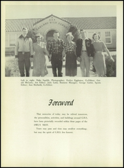 Page 12, 1951 Edition, Garland High School - Owls Nest Yearbook (Garland, TX) online yearbook collection