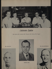 Page 14, 1953 Edition, Garland High School - Owls Nest Yearbook (Garland, TX) online yearbook collection