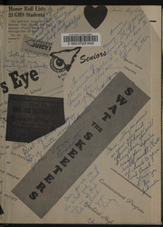 Page 3, 1953 Edition, Garland High School - Owls Nest Yearbook (Garland, TX) online yearbook collection