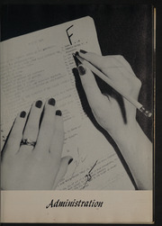Page 9, 1953 Edition, Garland High School - Owls Nest Yearbook (Garland, TX) online yearbook collection