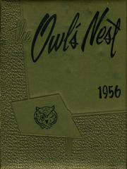 Page 1, 1956 Edition, Garland High School - Owls Nest Yearbook (Garland, TX) online yearbook collection