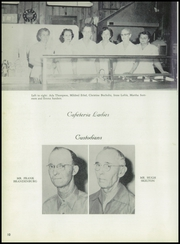 Page 14, 1956 Edition, Garland High School - Owls Nest Yearbook (Garland, TX) online yearbook collection